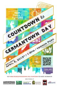 FOVP Countdown to Gtown Day