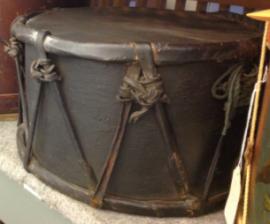 Baker's Drum